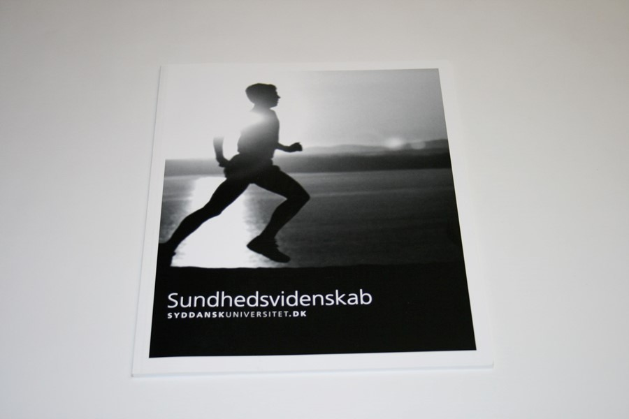 Syddansk Universitet brochure